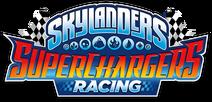 Logo de Skylanders SuperChargers Racing