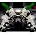 Tecnoarmadura - Splatoon 2
