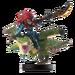 Amiibo Rathian y Cheval - Serie Monster Hunter