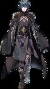 Byleth en Fire Emblem Heroes