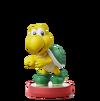Amiibo Koopa Troopa - Serie Super Mario