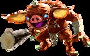 Espíritu Bokoblin - Super Smash Bros. Ultimate