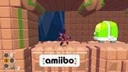 Patrón exclusivo de amiibo (5) - Megabyte Punch