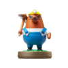 Amiibo Rese T. - Serie Animal Crossing