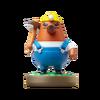 Amiibo Rese T. - Serie Animal Crossing