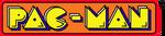 Logo de PAC-MAN