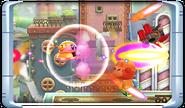 Habilidad OVNI- Kirby Planet Robobot
