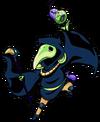 Espíritu Plague Knight - Super Smash Bros. Ultimate