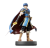 Amiibo Marth - Serie Super Smash Bros.