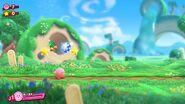 Objetos otorgados por amiibo - Kirby Star Allies