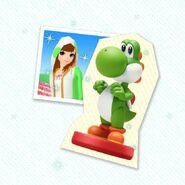 Sudadera Capucha Huevo - Nintendo presenta New Style Boutique 2 ¡Marca tendencias!