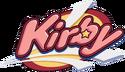 Logo de Kirby