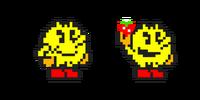 Traje de PAC-MAN - Super Mario Maker
