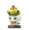 Amiibo Bowsy - Serie Super Smash Bros.