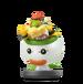 Amiibo Bowsy - Serie Super Smash Bros.