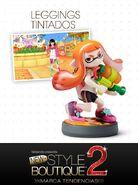 Leggings Tintados - Nintendo presenta New Style Boutique 2 ¡Marca tendencias!