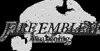 Logo Fire Emblem Awakening