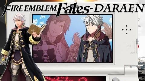 Fire Emblem Fates ESPAÑOL - ¡Consiguiendo a Daraen!