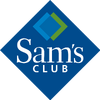 Logo Sam's Club