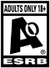 ESRB Adults Only
