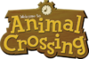Logo de Animal Crossing