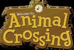 Logo de Animal Crossing