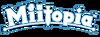Logo de Miitopia