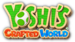 Logo de Yoshi's Crafted World