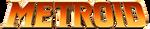 Logo Metroid