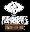 Logo de Little Nightmares Complete Edition