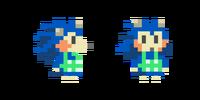Traje de Pili - Super Mario Maker