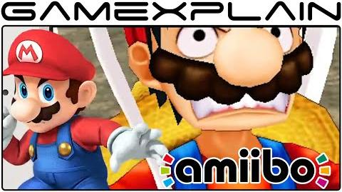 Amiibo Costumes in One Piece 3DS (Mario, Link, Fox, Wii Fit Trainer, & More!)