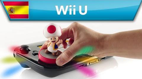 Captain Toad Treasure Tracker - Tráiler amiibo (Wii U)