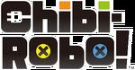 Logo de Chibi-Robo! (franquicia)