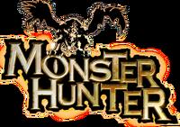 Logo de Monster Hunter