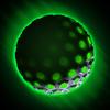 Icono Metroid Prime Blast Ball
