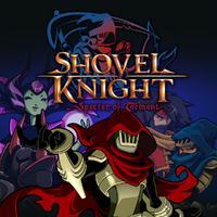 Icono Shovel Knight - Specter of Torment