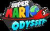 Logo de Super Mario Odyssey