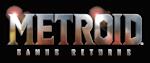 Logo de Metroid - Samus Returns