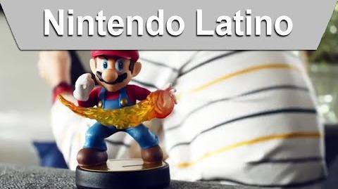 ¿Qué es amiibo? Latino