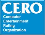 Logo CERO