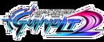 Logo de Azure Striker Gunvolt 2
