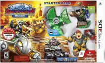 Skylanders SuperChargers - Starter Pack (Nintendo 3DS)