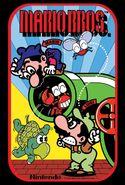 Ilustración de Mario Bros.