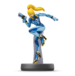 Amiibo Samus Zero - Serie Super Smash Bros.