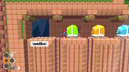Opción de amiibo en el menú del modo Tournament (1) - Megabyte Punch