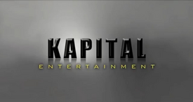 Kapital Entertainment Logo