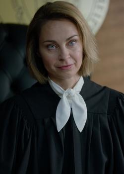 Judge Silva