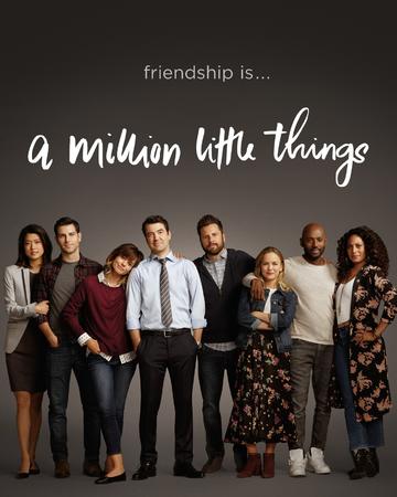 Season 1 A Million Little Things Wiki Fandom