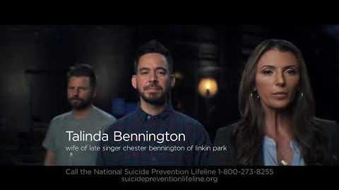 Suicide PSA